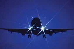 Silicone technology aerospace and aircraft