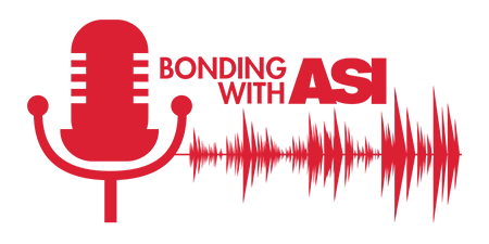Bonding with ASI Logo