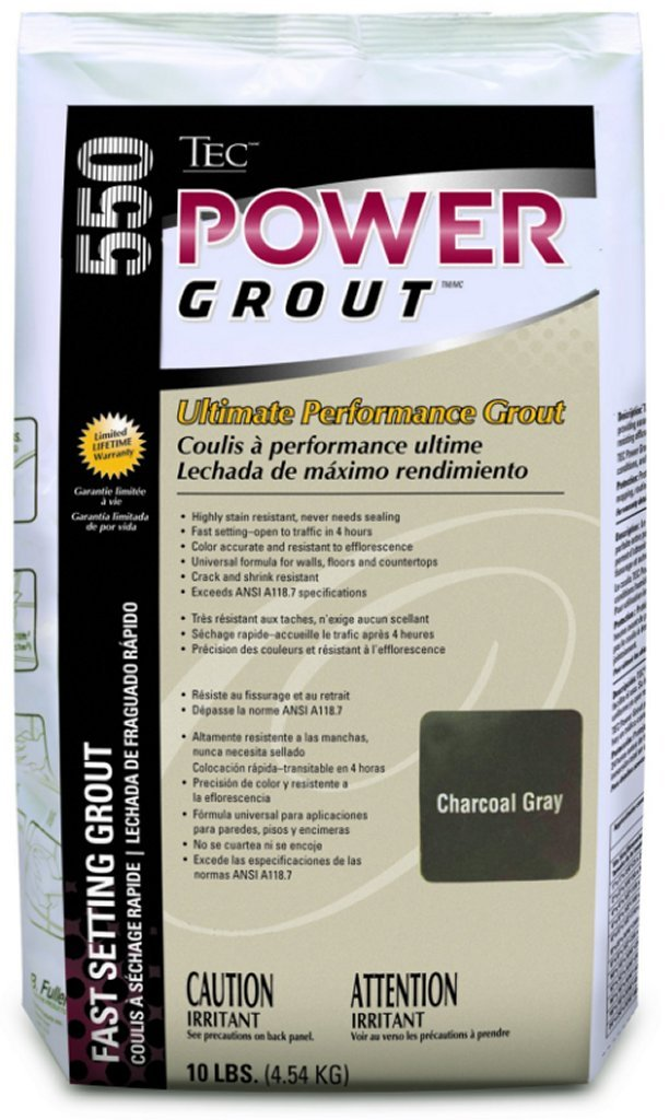 H.B. Fuller Power Grout